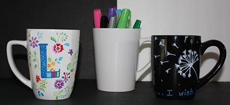 Mug Art