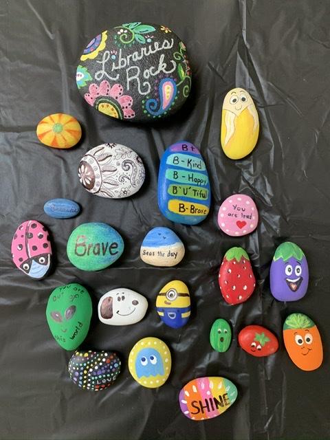 Art Rocks Video